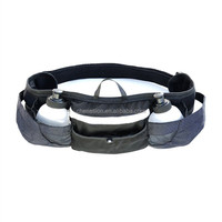 Best quality custom reflective running belt