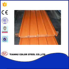 Top2/Back1 0.23-0.8mm/914-1250mm color coated sheet for building materials/corrugated sheet/ prepainted galvanized steel sheet