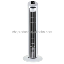pp/abs plastic air cooling oscillation 29 inch tower fan
