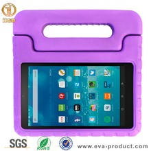 Shock Proof Convertible Handle Light Weight Super Protective Stand Cover Case for Kindle Fire 7 2015