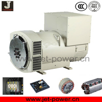30kva generator head 25kw brushless alternator