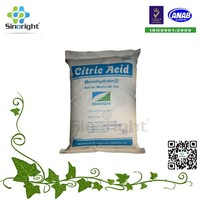 Food Amp Beverage Citric Acid Anhydrous