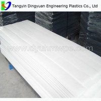 Radiation protection UHMW-PE Sheets/large plastic board