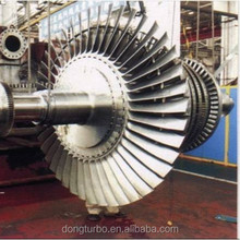 DTEC 0.5-3MW Steam Turbine