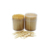 Disposable factory direct supply high quality frill flat wooden toothpicks bulk