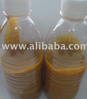Palm Sludge Oil
