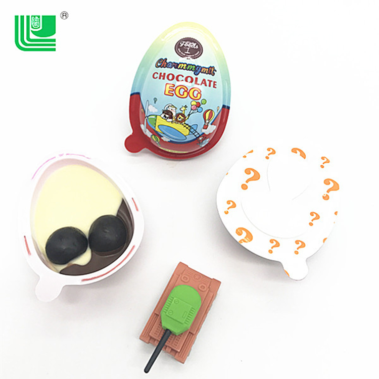 China wholesale low price food safe kids egg toys