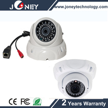 hot sale Varifocal lens Vandalproof Dome 1.3MP H.264 IP Camera