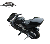 CE Approved 49CC Mini Motorcycle / Pocket Bikes for Kids / Adults