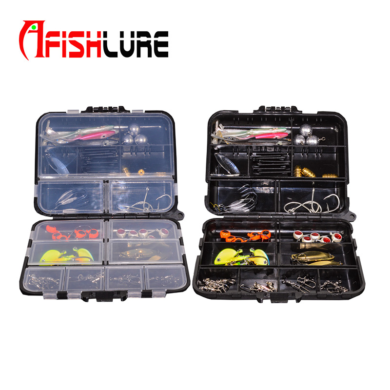 Wholesale fishing tackle boxes online buy best fishing for Wholesale fishing equipment