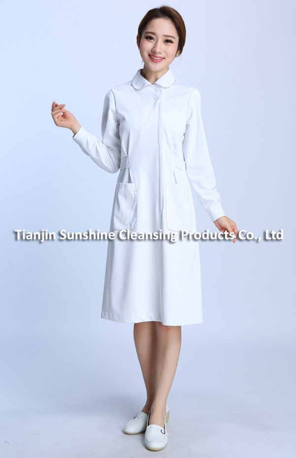 Factory Supply Medical Hospital Nurse Uniform Skirt