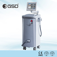 2015 Newest design top quality hair removal for children /diode laser machine