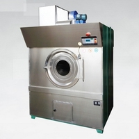 100kg Industrial Commercial Drying Machine 35