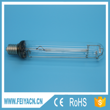 400 watt SON-T high pressure sodium lamp for street lighting outdoor