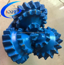 "API 8 1/2"" steel tricone bit for drilling well"