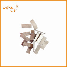 Suitable for Marble, Common quality Diamond Segment for Granite