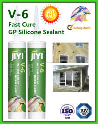 GP silicone rubber sealant glue rubber adhesive glue bitumen joint sealant