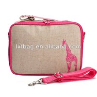 New York eco-friendly Lunch Cooler Bag 013