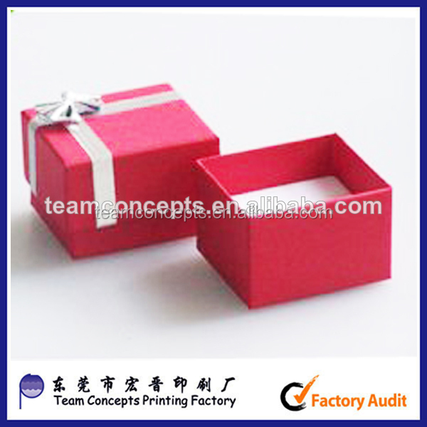 OEM hot pack car perfume box packaging