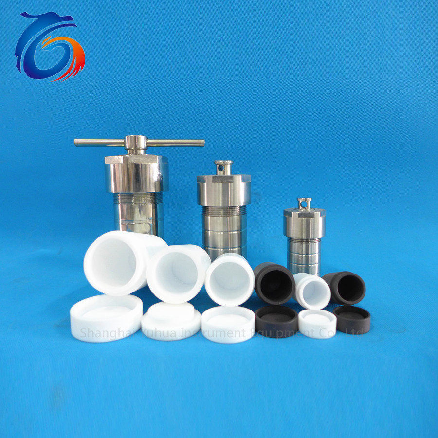 Good Quality High Pressure Hydrothermal Vessel