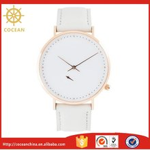 Japan Movt Quartz Watch Stainless Steel Back Watches Women