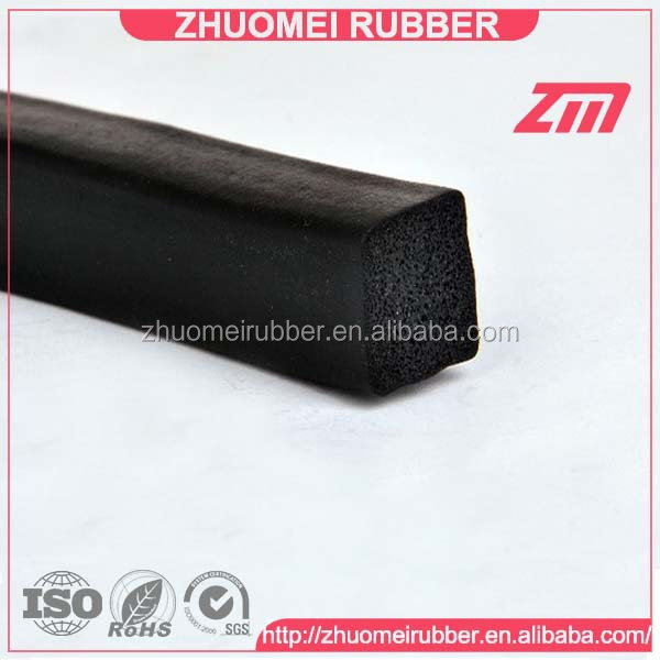 Boat Window Door Sponge Rubber Foamed Seal