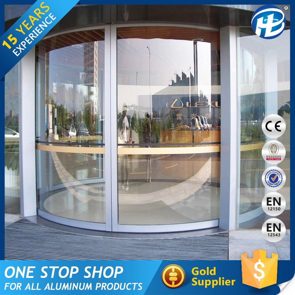 Alibaba Online Shopping Aluminium Hotel Entrance Doors Main Gate Design