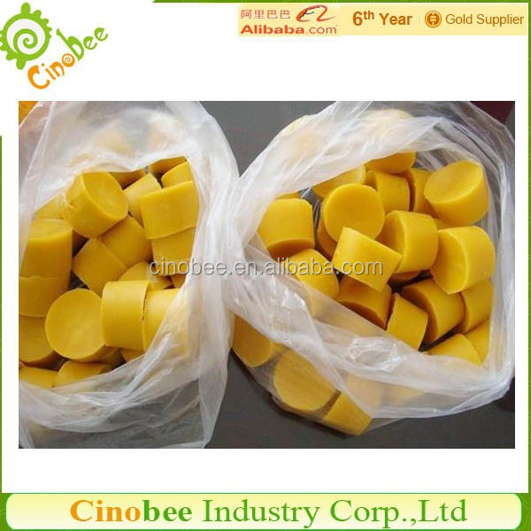 Honey Products Natural Pure Beeswax