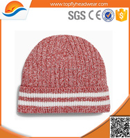 wholesale custom made beanie unique winter hats