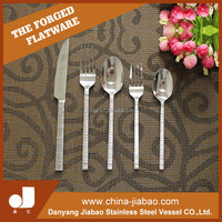 Manufacturer directly supply spoon and fork decorative Made in China