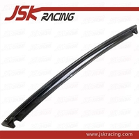 NISMO STYLE CARBON FIBER REAR TRUNK SPOILER WING FOR NISSAN SLYLINE R32 GTS GTR (JSK220122 )