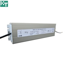 Waterproof 200W IP66 CC Triac Dimmable Led Driver