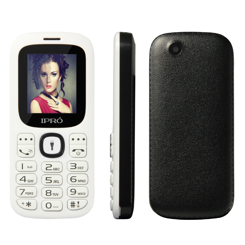 "Hot selling high quality Professional Ipro i3185 1.77"" 2G feature phones orginal brand phone 32MB+32MB"
