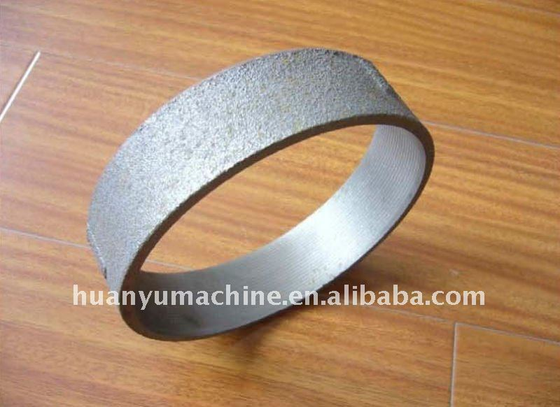 sand casting iron ring