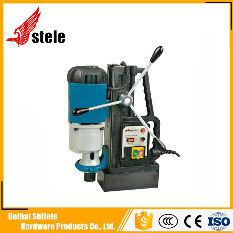 Lowcost best quality magnetic drill with tct core drill bits
