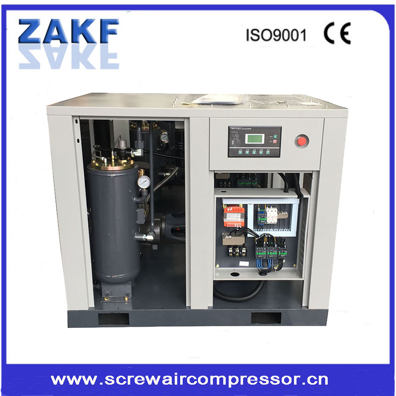 Chinese supply high quality 90KW industrial air compressor machine