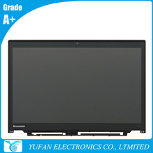 Original Brand new 00HT581 LP140WF3(SP)(D1) Lcd Touch Screen Assembly Grade A For Lenovo Notebook T450s shenzhen