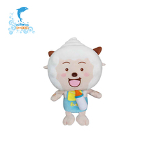 Stuffed sheep plush baby pet toys