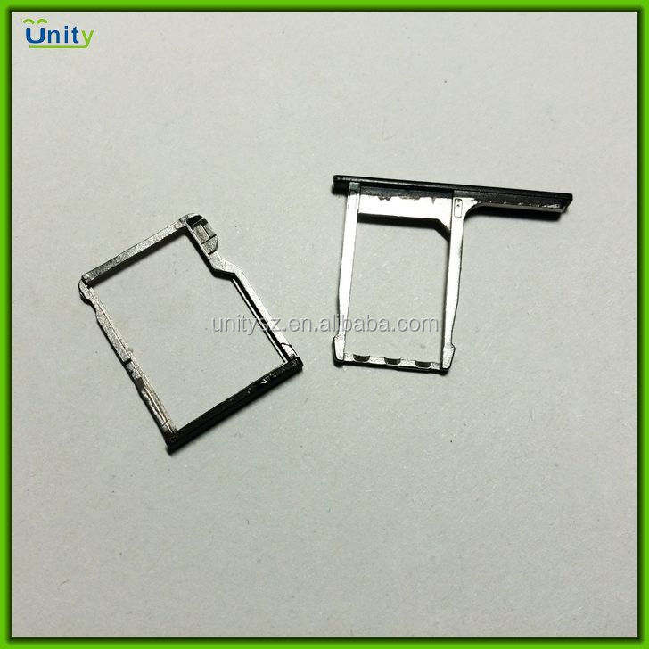 New SD card holder cover + SIM card tray slot for HTC One M8