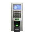 Easy Installation and Convenient Connectivity fingerprint network door lock