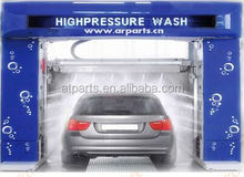 Dericen good quality car wash machinefor automobiles normal use with yellow color low price