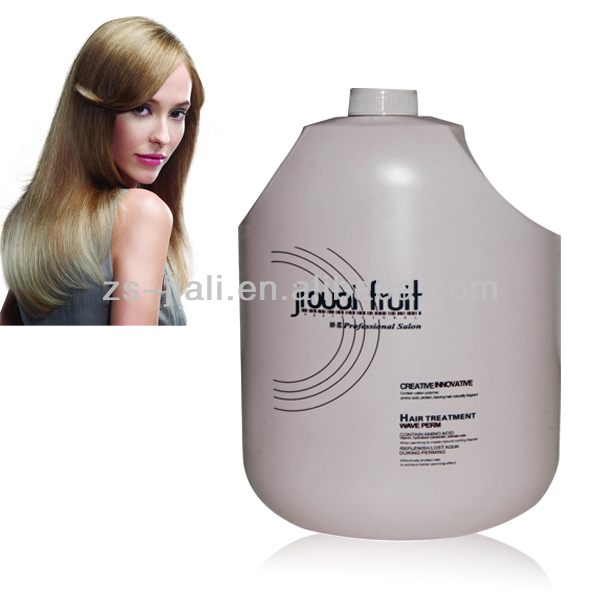 JROUOI FRUIT 4500ml Mild Herbal Bulk Shampoo