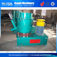 Plastic densifier/ Agglomerator Machine for film fiber into 2mm