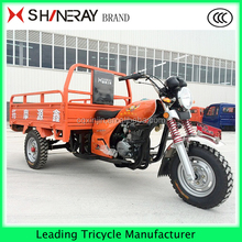 HOT SALE Chinese 3/Three Wheel Motorcycle Tricycle Moped for Adults