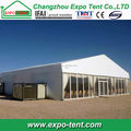Large Outdoor marquee ceremony tent with air condition