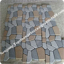 High quality stone granite floor tiles lowes stepping stones