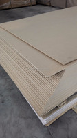 E0 low formaldehyde environment protection mdf board