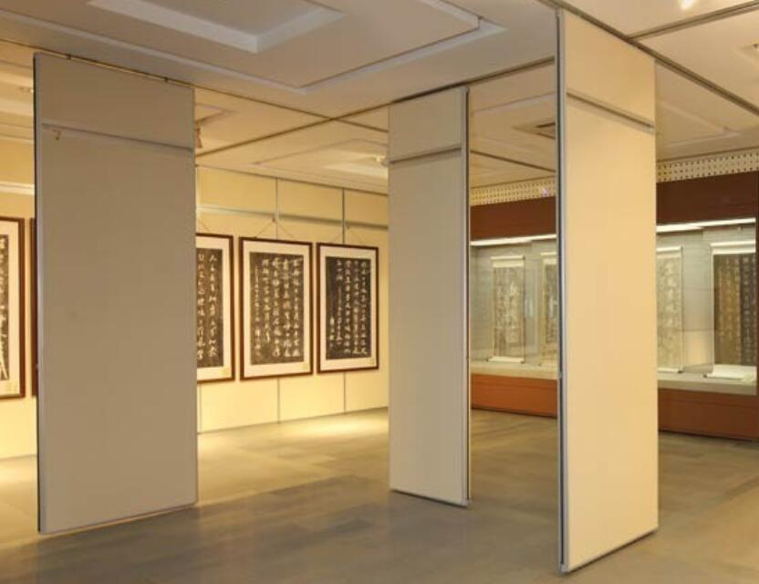 Acoustic Partition Walls Aluminum Frame Wooden Movable Partition Wall For  Art Gallery   Buy Movable Partition Wall,Movable Partition Wall For Art ...