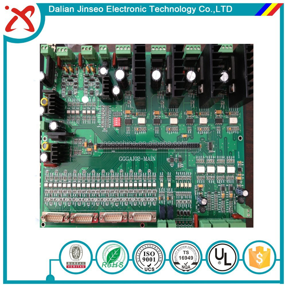 Printed Circuit Board Rigid PCB, Split Air Conditioner Remote Control Manufacturer in China