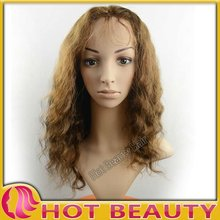 2014 Best Selling Products Front Lace Wigs Human Hair For Black Women